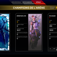 top 1 apex gpunk