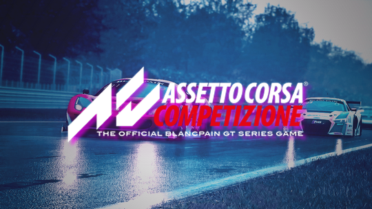 Participation de la team GPUNK Assetto Corsa ESC – OPEN EXYPE du 11/01/2021 – 21H